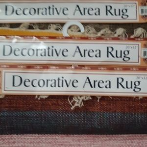 Decorative Rug Other - Decorative Area Rugs made in India